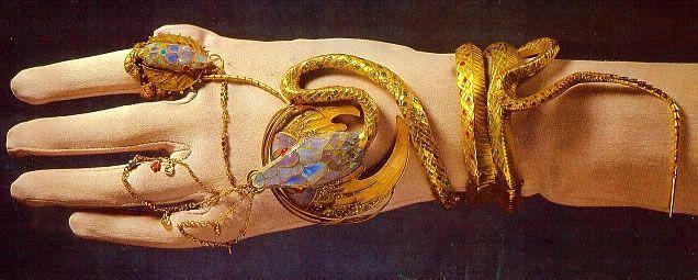 Snakebrc